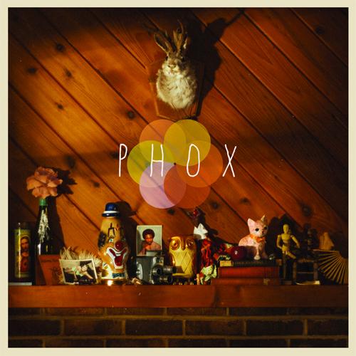 PHOX - PHOX
