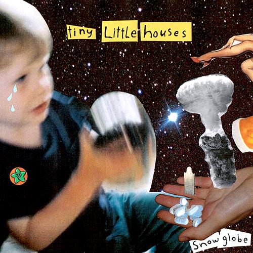 Tiny Little Houses - Snow Globe EP