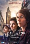 A Call to Spy giveaway