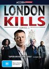 London Kills - Series 2 giveaway