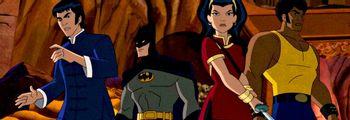 Batman: Soul of the Dragon - Pushing the boundaries of Batman fatigue