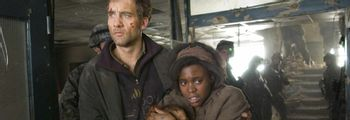 Children of Men - 15 years at the end of the world with Alfonso Cuarón's masterpiece