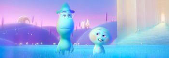 Soul - Pixar's finest work in years