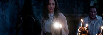 The Conjuring: The Devil Made Me Do It - The devil made this the least scary entry in the main 'Conjuring' series