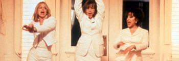 The First Wives Club - Sisters are still doin' it for themselves 25 years later