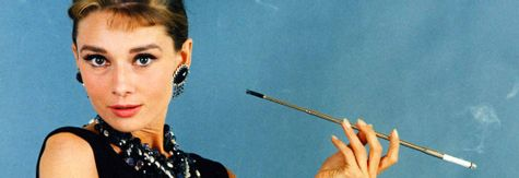 Breakfast at Tiffany's 60th Anniversary - The daring, darling Holly Golightly lives on
