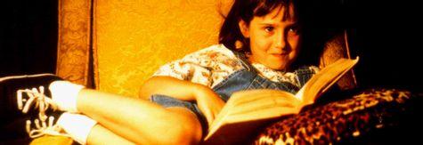 Matilda - Revolting children for 25 years