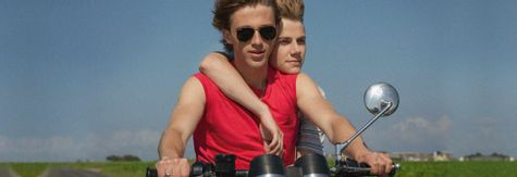 Summer of 85 - A refreshingly nuanced coming-of-age story