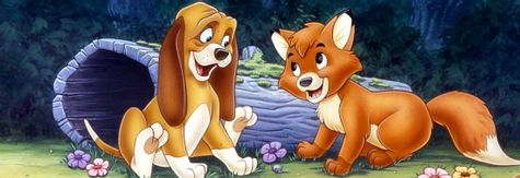 The Fox and the Hound - Celebrating 40 years since Disney's saddest tail