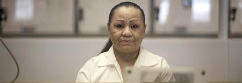 The State of Texas vs Melissa - Yet another American miscarriage of justice