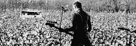 White Riot - A powerful story of rock versus racism
