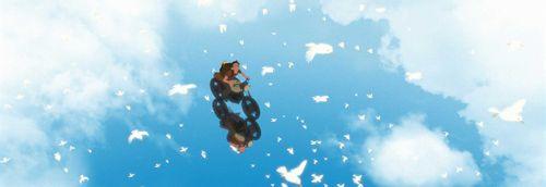Away - A minimalist and evocative animated adventure