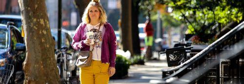 Brittany Runs a Marathon - Literally run out to see this stellar comedy