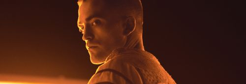 High Life - A hypnotic and abhorrent sci-fi triumph
