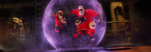 Incredibles 2 - The spectacular sequel we've all been waiting for