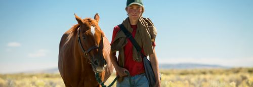 Lean on Pete - A journey to uncover love and connection