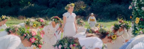 Midsommar: The Director's Cut - Ari Aster elevates an already remarkable film to a masterpiece