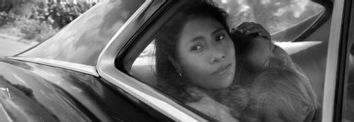 Roma - A transcendent work of memory and cinema