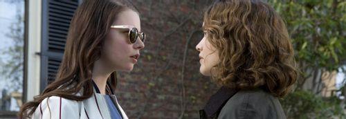 Thoroughbreds - A darkly amusing look at millennial dissatisfaction