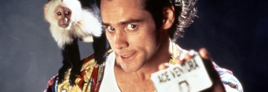 Ace Ventura: Pet Detective 25th anniversary - 1994: the year of Jim Carrey