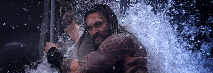 Aquaman - The DC ocean opera shines on 4K
