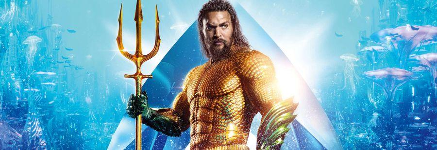 Aquaman - Worth sea-ing