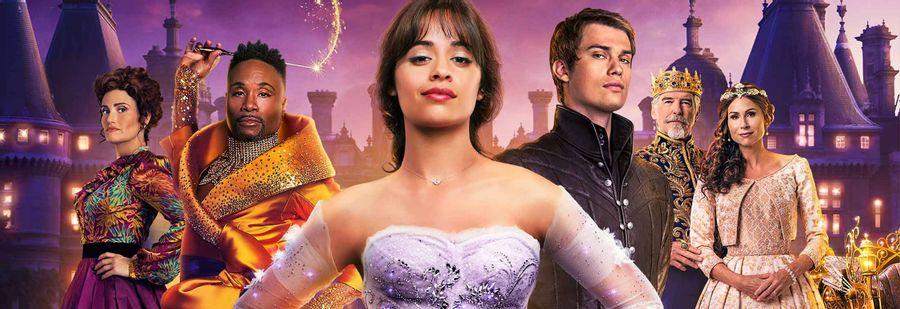 Cinderella - Gaslight, gatekeep, glass slipper, girl-boss