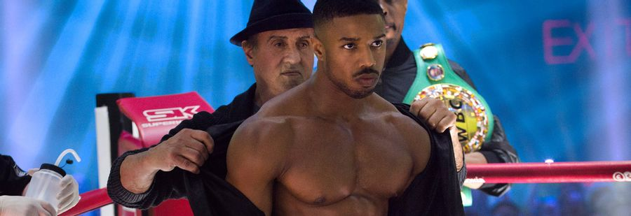 Creed II - Not quite a knockout