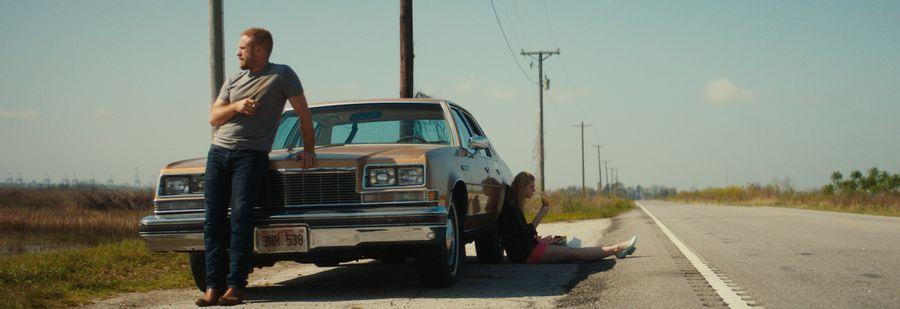Galveston - Elle Fanning & Ben Foster save an uneven crime drama
