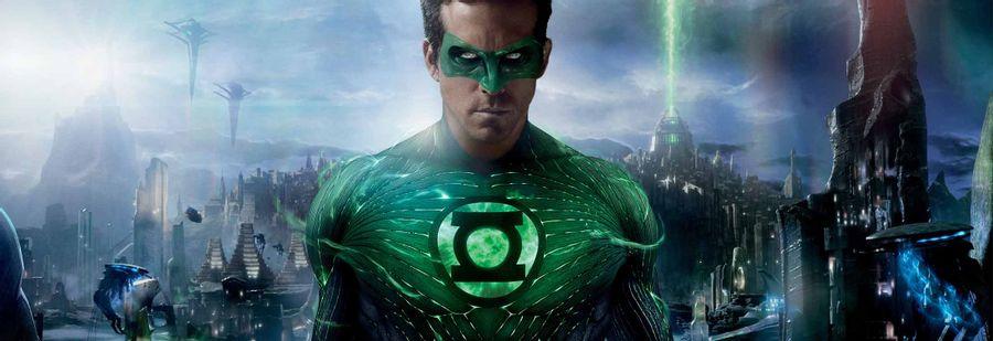 Green Lantern: 10th Anniversary - Failed Superheroes who got a second shot