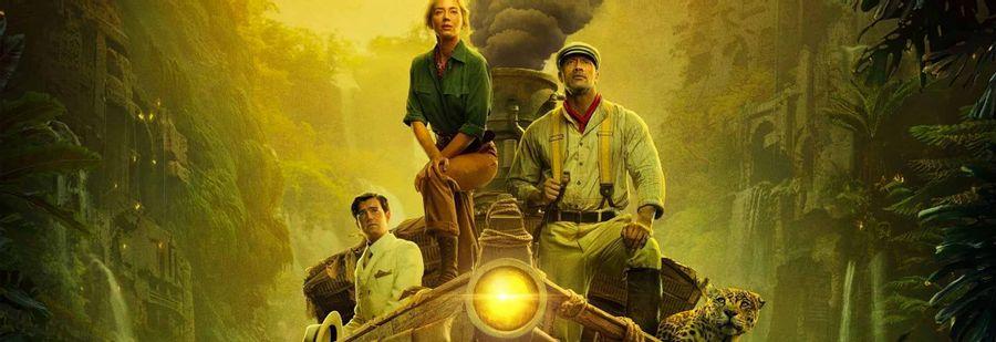 Jungle Cruise - Sailing into a new Disney classic adventure