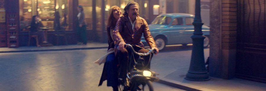 La Belle Époque - Crowd-pleasing French romantic comedy