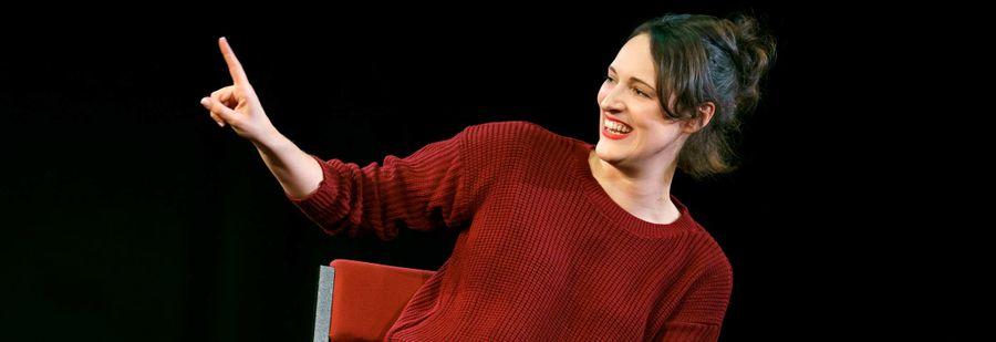 NT Live: Fleabag - The birth of Phoebe Waller-Bridge's masterwork