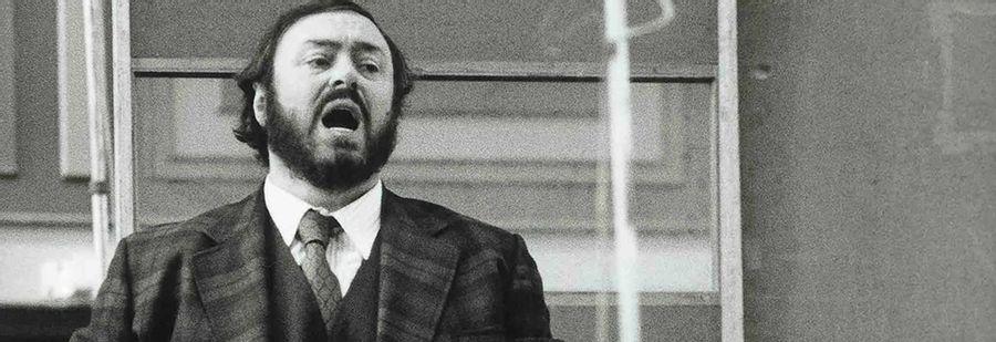 Pavarotti - A perfunctory portrait of an opera superstar