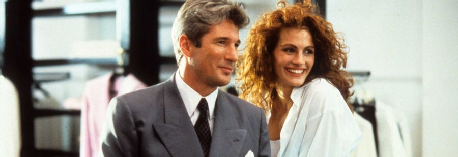 Pretty Woman - 30 years since the classic rom-com brightened our hearts
