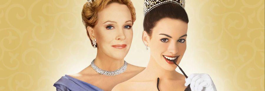 The Princess Diaries - 20 years since Genovia found its princess