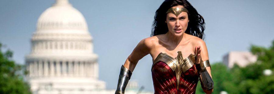 Wonder Woman 1984 - A new era of wonder... occasionally