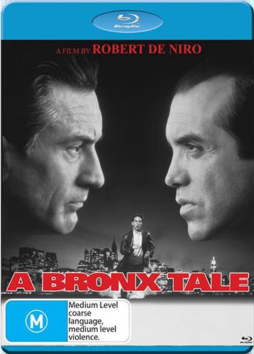 A Bronx Tale giveaway