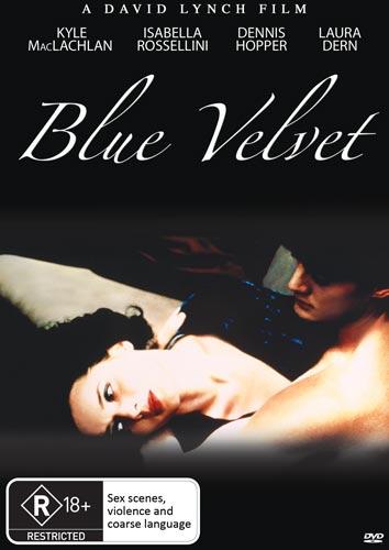 Blue Velvet giveaway