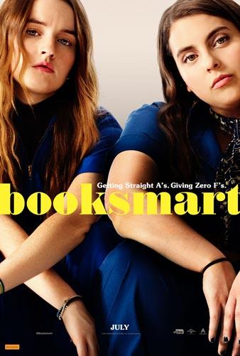 Booksmart giveaway