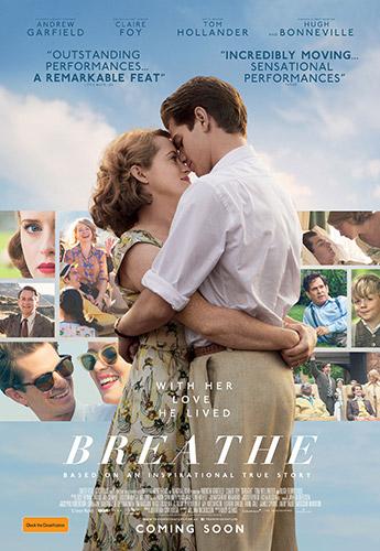Breathe giveaway