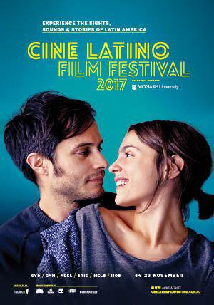 Cine Latino Film Festival 2017 giveaway