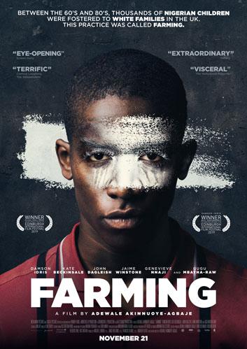 Farming giveaway
