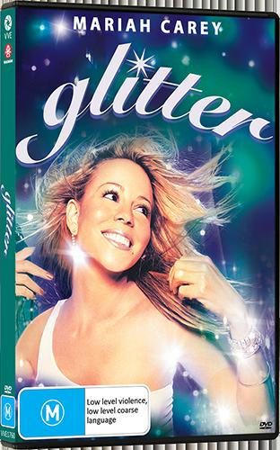Glitter giveaway