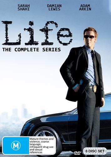 Life: The Complete Series giveaway