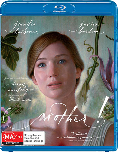 Mother! giveaway