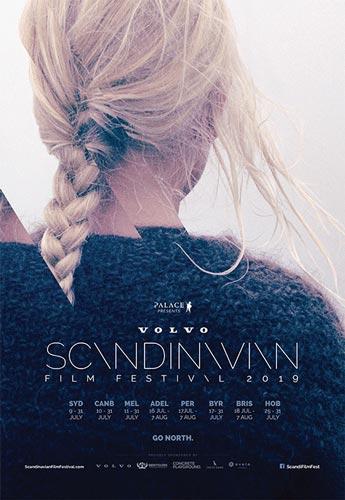 Scandinavian Film Festival 2019 giveaway