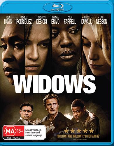 Widows giveaway