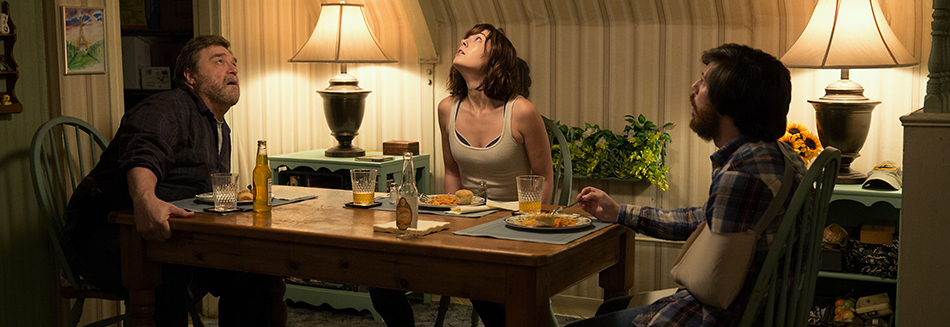 review, 10 Cloverfield Lane, 10, Cloverfield, Lane, film, movie, latest movies, new movie, movie ratings, current movie reviews, latest films, recent movies, current movies, movie critics, new movie reviews, latest movie reviews, latest movies out, the latest movies, review film, latest cinema releases, Australian reviews, cinema, cinema reviews, Mary Elizabeth Winstead, John Goodman, John Gallagher Jr, Dan Trachtenberg