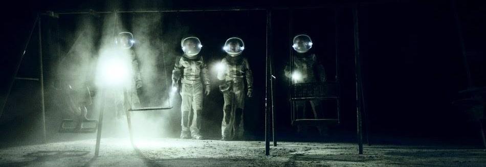 400 Days - A psychological space thriller